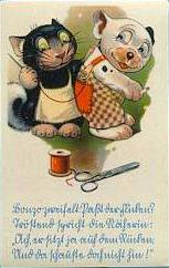 Link to Cigarette & Trade Cards