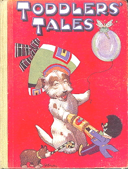 Toddlers Tales 1939